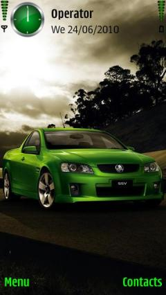 Awesome Car