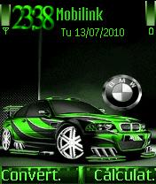 B M W Car