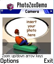 FREE PhotoZox 3D Art Frames plugin- bundle 20