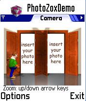 FREE PhotoZox 3D Art Frames plugin- bundle 23