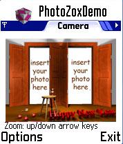 FREE PhotoZox 3D Art Frames plugin- bundle 26