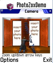 FREE PhotoZox 3D Art Frames plugin- bundle 27