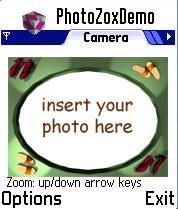 FREE PhotoZox 3D Art Frames plugin- bundle 28