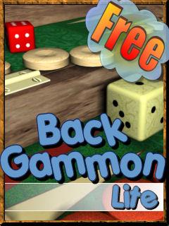 Backgammon V - FREE