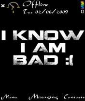 Bad Saying V2