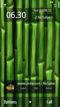 Bamboo Phony