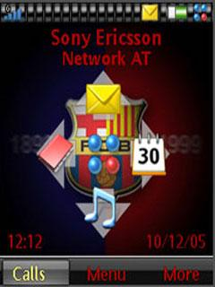 Barcelona 2 Rd
