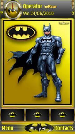 Batmanhercor