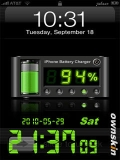 Battery..