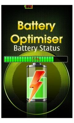 Battery Optimiser