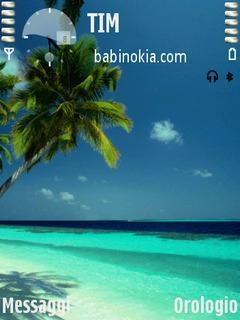Beach By Babi