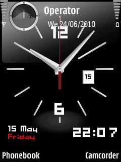 Best Analog Clock