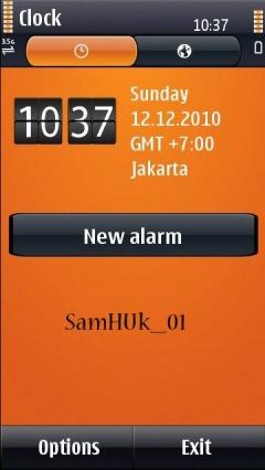 Best Clock 2011