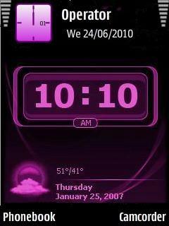 Best Clock