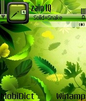 Best Green Abstract