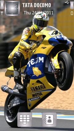 Bike Stuntman