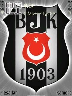 Bjk By Alpi