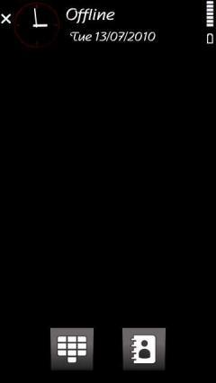Black 5800