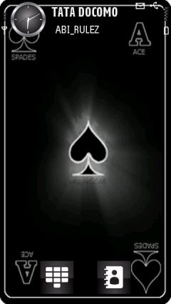 Black Ace 3d