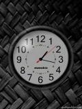 black clock.....