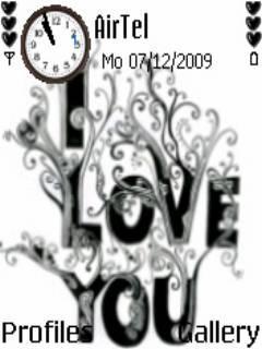 Black Love Theme