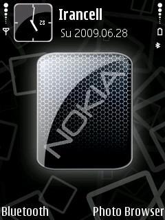 Black Nokia
