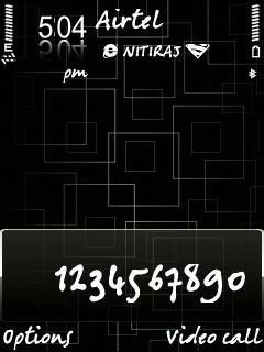 Black Square V3