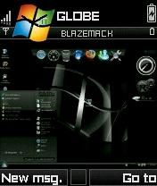 Black Vista V4