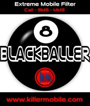 BlackBaller - Anti Mobile Spam Utility
