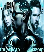 Blade Trinity 3