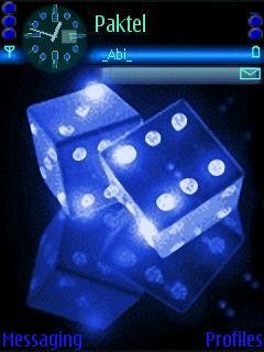 Blue Dis3