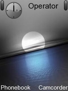 Blue Moon Shadow