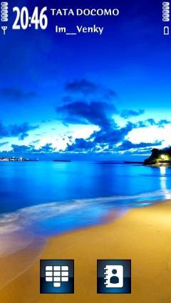 Blue Ocean Nature