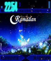 Blue Ramadhan