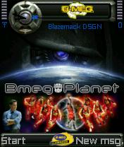 Bmeg Planet