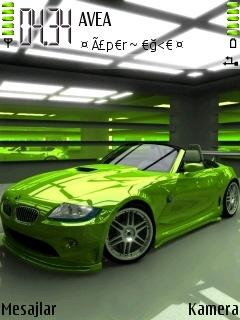 Bmw By Alpi