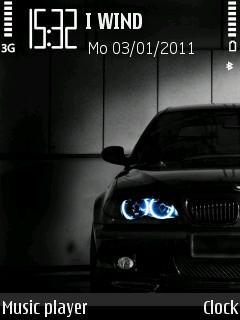 Bmw Spot Light