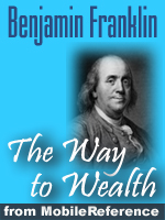 FREE Benjamin Franklin's Way to Wealth