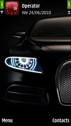Bugatti Shadow