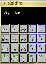 cCalc Pro
