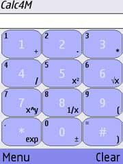 Calc4M