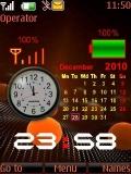 Calendar Battery
