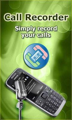 Call Recorder for S60