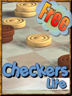 Checkers Lite