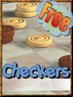 Checkers V - FREE