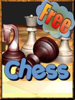 Chess V - FREE