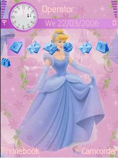 Cinderellapink