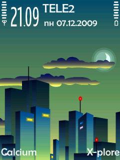 City By K2877