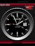 clock calender