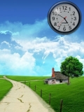 Clock road